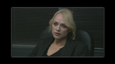East West 101 Behind the Scenes: Susie Porter