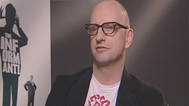 Interview with Steven Soderbergh