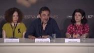 Winter Sleep: 2014 Cannes Film Festival Press Conference Highlights