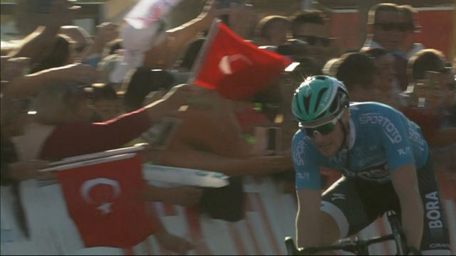 Tour of Turkey Stage 3
