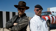 Mythbusters — Car Chase Chaos / Animal Avoidance