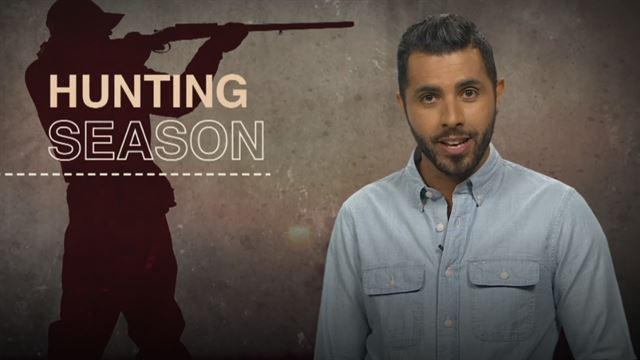 The Feed Summer Special: Hunting Season