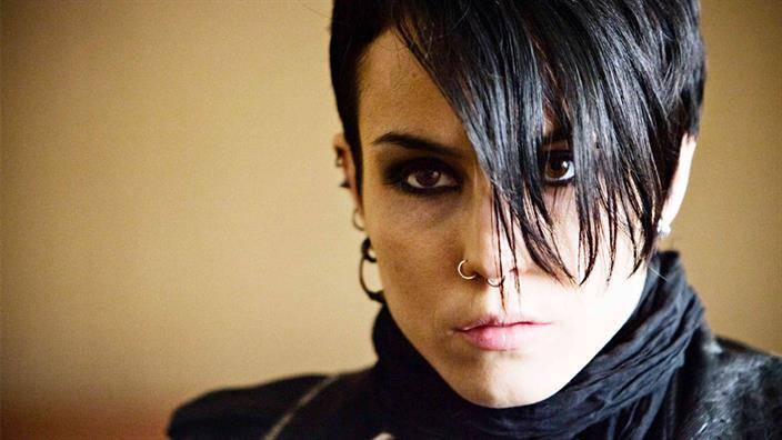 Millennium S1 Ep1 - The Girl With The Dragon Tattoo Part 1