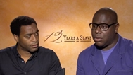 12 Years a Slave: Featurette