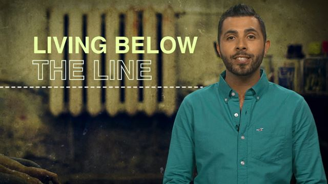 The Feed Summer Special: Living Below The Line