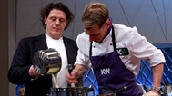 play [Marco Pierre White's Kitchen Wars Ep5]