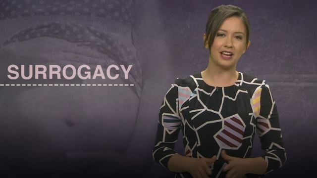 The Feed Summer Special: Surrogacy