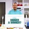 Is Your Dinner A Winner? Competition - promo