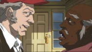 The Boondocks — The Story Of Jimmy Rebel