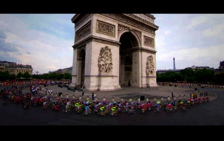 Tour de France 2015 is coming soon