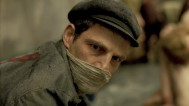 Son of Saul - Scene clip