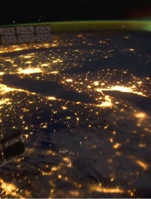 Mankind From Space