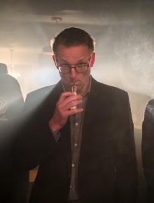 Michael Mosley: E-Cigarettes