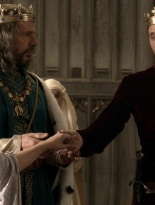 Hollow Crown: Henry V S1 Ep4 - Henry V