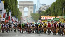 Tour de France 2017 Daily Update Stage 21