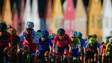 Replay: UCI Road World Champs 2017 - elite women