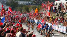 Replay: UCI Road World Championships - elite men