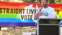 Abbott gets head-butted, and other SSM news