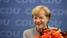 Merkel faces tough talks to create coalition government