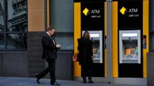 Big Four banks dump ATM fees