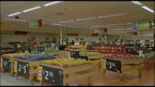 'Quiet Hour' introduced at Coles supermarkets for people on autism spectrum