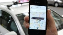 Uber faces potential Vic class action