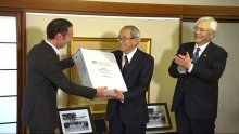 Australia agrees to hand back thousands of Japanese records seized in WWII