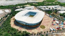 NSW government defends $2b stadium rebuilds