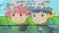 Ponyo - Trailer