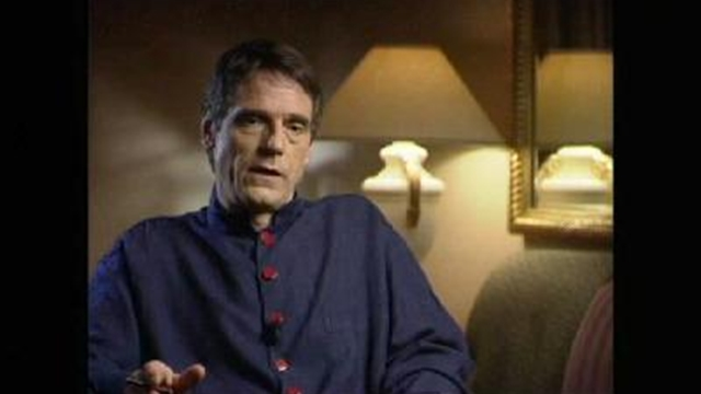 Dominique Swain and jeremy irons interview