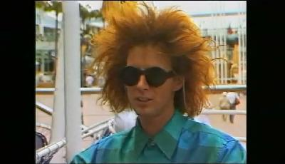 yahoo serious interview