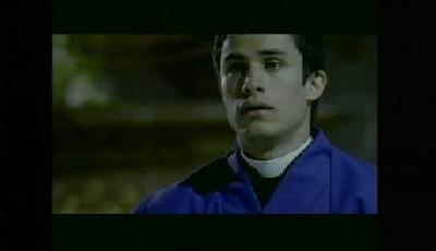 the crime of padre amaro Other articles where the crime of padre amaro is discussed: gael garcía bernal:crimen del padre amaro (2002 the crime of padre amaro), in which he played a priest who falls in love with and impregnates a 16-year-old girl.