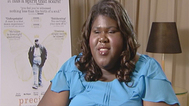 Precious: Gabourey Sidibe and Lee Daniels interview