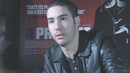 A Prophet: Tahar Rahim interview