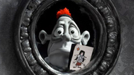 Mary And Max Interview